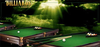 Play Billiards Online